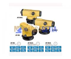 JUAL WATERPASS (AUTOMATIC LEVEL TOPCON ATB4A) TLP HUB 081320616872