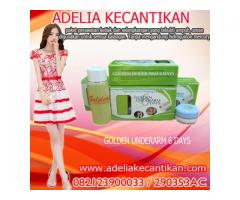 GOLDEN UNDERARM 6 DAYS 082123900033