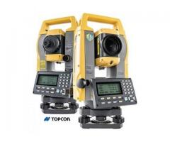 (pdf)~Jual Total Station Topcon GM 105 - New seller : 081297551995