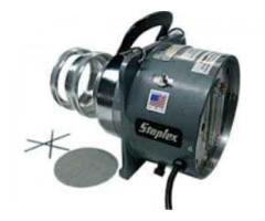 Jual STAFLEX TFIA Series High Volume Air Samplers Hub 081288802734