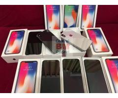 Promo hp murah iPhone X baru blackmarket original
