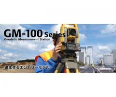 2018 Price= Jual Total station Topcon GM-101,102,105 Call/Wa.081380673290