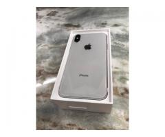 jual handphone Apple iPhone x dan iPhone 8 plus blackmarket