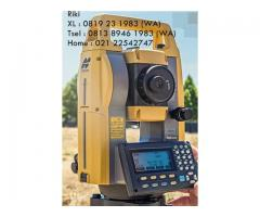Total Station Topcon GM 105 (021-2254 6158)